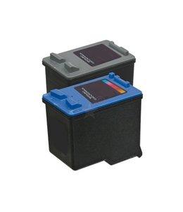Emstar HP C9351/52 nr.21XL/nr.22XL 1x20 1x18ml H100 Multipack