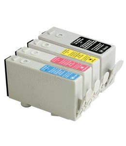 Emstar HP SD534EE/Nr.364XL 22ml / 12ml H158 Multipack