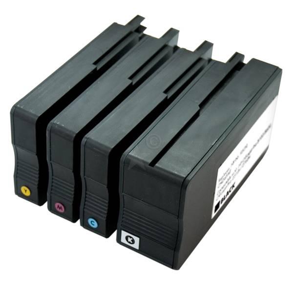 HP C2P43AE Nr.950XL 951XL 1x73 3x26ml H189 Multipack Emstar
