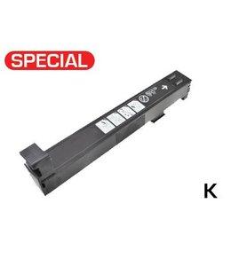 TonerWinkel Huismerk HP (CB380A) Toner zwart (16500afd.)
