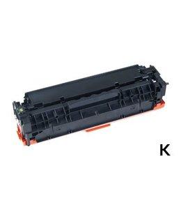 TonerWinkel Huismerk HP (CF380X) Toner zwart (4400afd.)