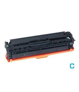 TonerWinkel Huismerk HP (CF411A) Toner cyaan (2300afd.)
