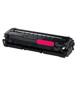 TonerWinkel Huismerk Samsung CLTM503L (CLT-M503L) Hoge capaciteit Toner Magenta (5000 afd.)