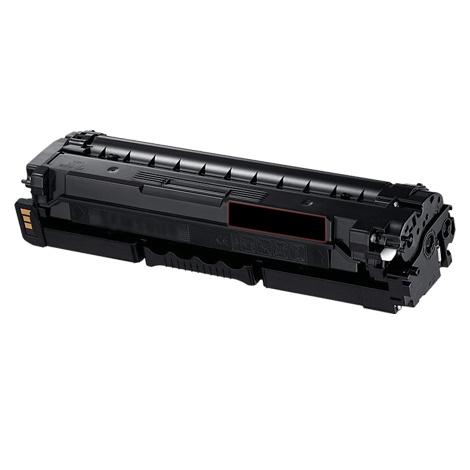 Samsung CLTK503L(CLT K503L) Hoge capaciteit Toner Zwart (8000 afd.) TonerWinkel Huismerk Geweldig