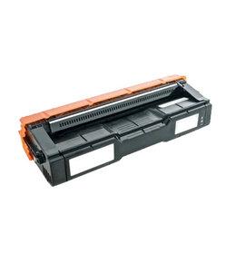 TonerWinkel Huismerk Ricoh SPC250cy (407544) Hoge capaciteit Toner Cyaan (1600 afd.)