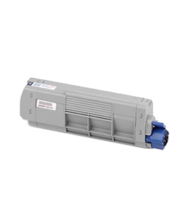 TonerWinkel Huismerk OKI TOMC861bk (44059255) Hoge capaciteit Toner Zwart (9.500 afd.)