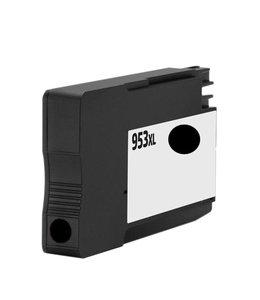 TonerWinkel Huismerk HP LOS70AE (HP 953XL) Hoge capaciteit Inkt Zwart (2.000 afd.)