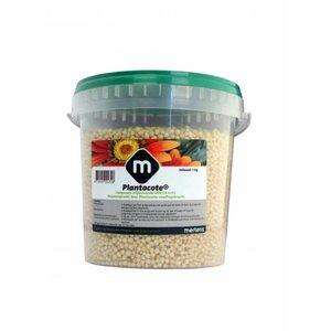 Plantacote 1kg 19+6+12 engrais à diffusion lente en granulés