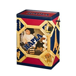Kapla 200 stuks in doos (8002)