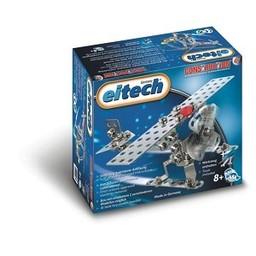 Eitech Helicopter/ Vliegtuig