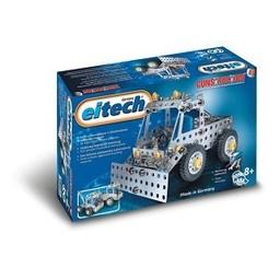Eitech bouwdoos - Vrachtwagens
