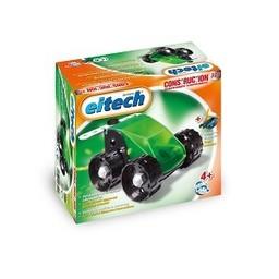 Eitech beginnersset - Sportwagen