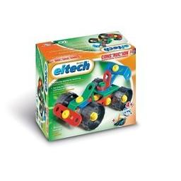 Eitech beginnersset - Racewagen