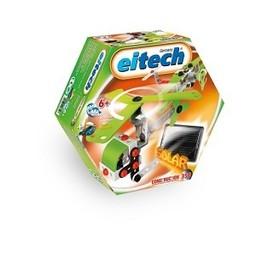 Eitech beginnerset - Solar- Helicopter/ Vliegtuig