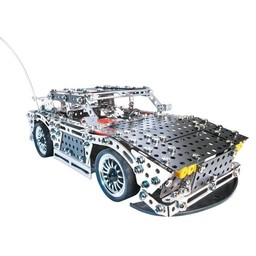 Eitech bouwdoos - RC Muscle Cars - Limited Edition