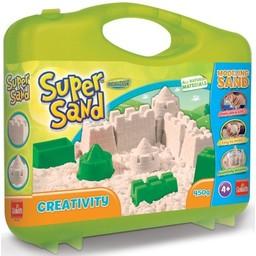 Super Sand Super sand creativity suitcase Sands Alive (83232)