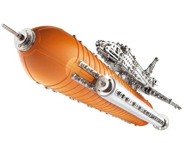 Space Shuttle van Eitech