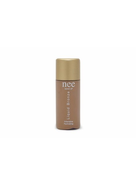 Nee TESTER Liquid Bronze Foundation 10ml