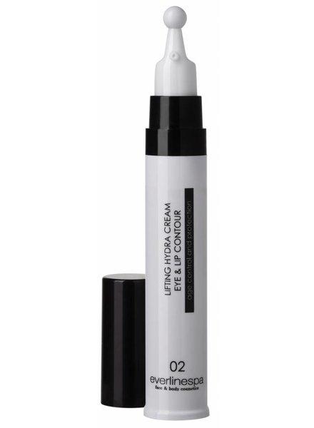 Perfect Skin Lifting Hydra Cream - Eye & Lip Contour 15 ml