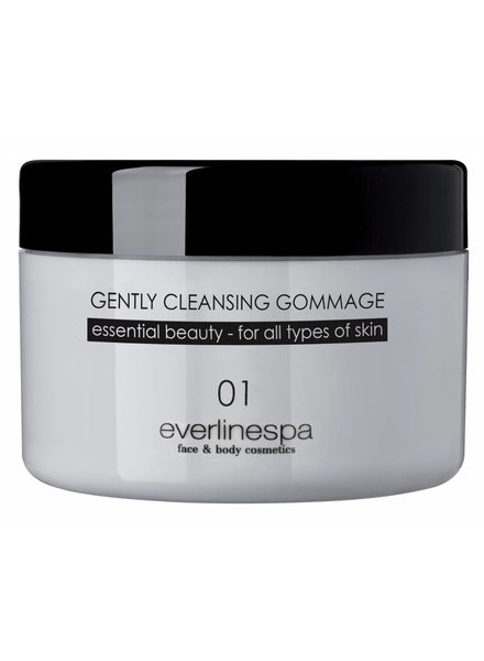 Perfect Skin Gently Cleansing Gommage 250 ml