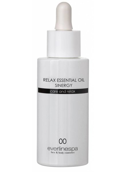 Perfect Skin Relax Essential Oil Synergy 50 ml