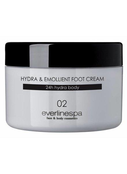 Perfect Skin Hydra & Emollient Foot Cream 250 ml