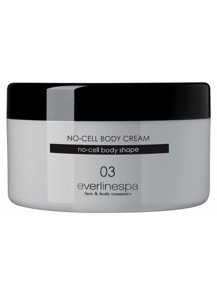 Perfect Skin No-Cell Body Cream 500 ml