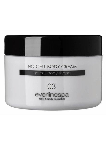 Perfect Skin No-Cell Body Cream 250 ml