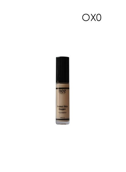 Nee TESTER Perfect Skin Oxygen Foundation SPF15