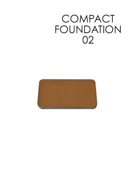 Nee Tester Compact Foundation