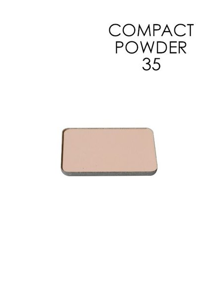 Nee TESTER Compact Powder