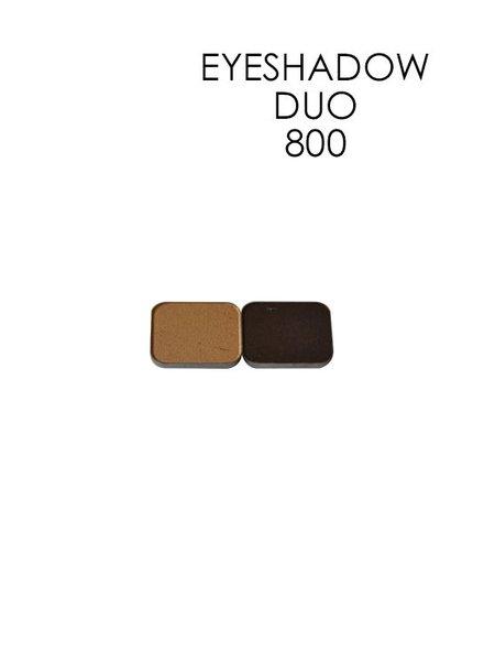 Nee TESTER Eyeshadow Duo