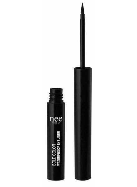 Nee Bold Color Waterproof Eyeliner