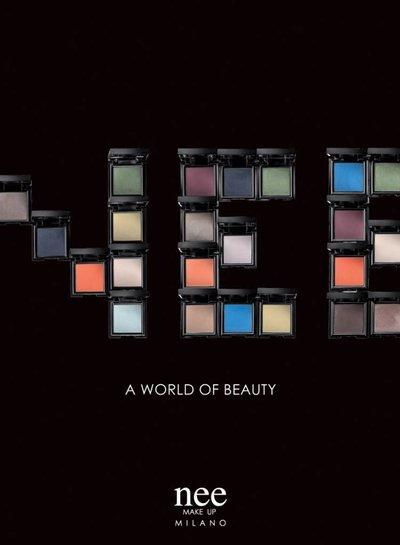 Nee Brochure a world of beauty