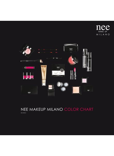 Nee Color Chart