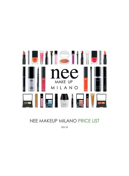 Nee Price List