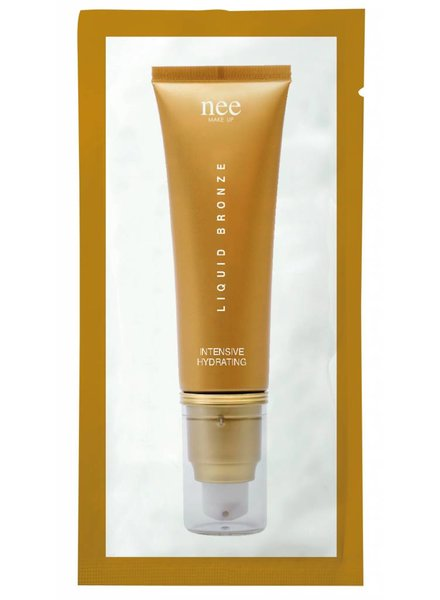 Nee Liquid Bronze Foundation Sachet B 154