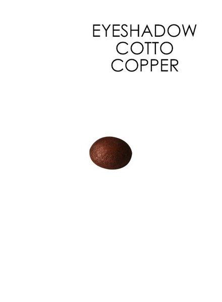 Nee Mini Eyeshadow Cotto Tester