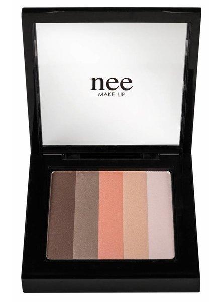 Nee Eyeshadow Shimmer Strips