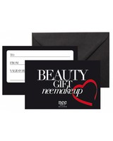 Nee Beauty Gift Card + Envelope