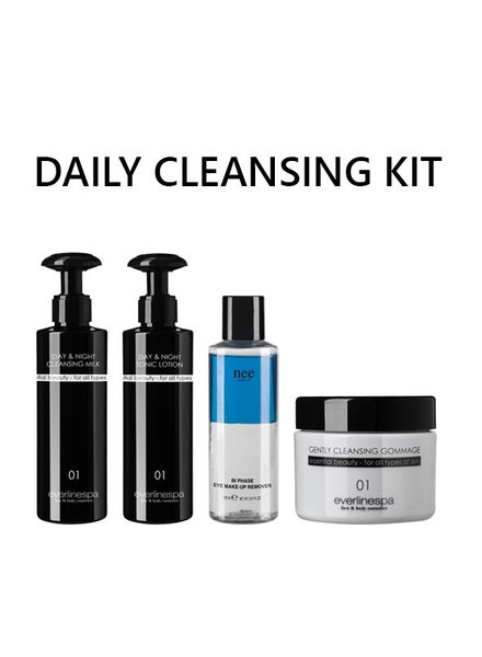 Perfect Skin Daily Cleansing Kit