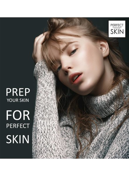 Perfect Skin DEAL Prep Your Skin for Perfect Skin