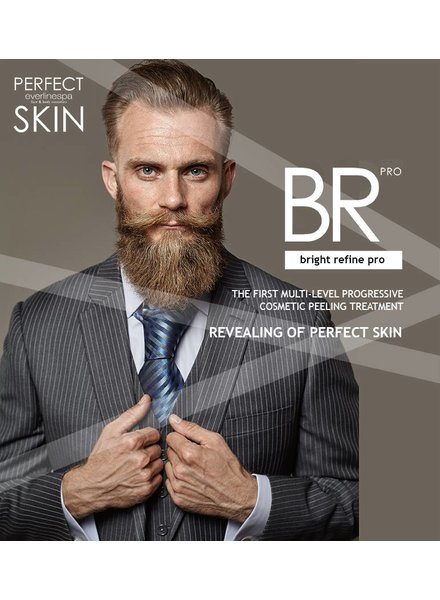 Perfect Skin DEAL BR Retail Men 5 pieces each