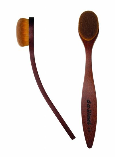DaVinci DEAL Face Brushes