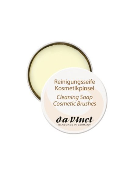 DaVinci Mini Cleaning Soap 13gr