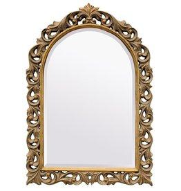 Milaan - spiegel barok