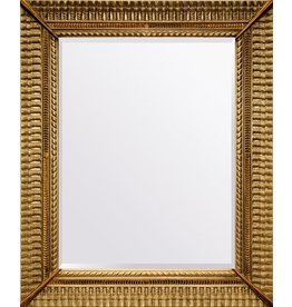 Málaga gouden barok spiegel