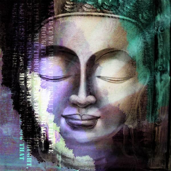 Resting Buddha