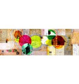 Story Unfold - Art Print - Iris van der Meer