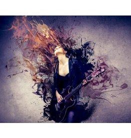 Rock & Roll - Fotografische Kunst